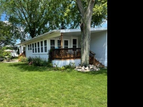 1979 Schult Mobile Home For Sale