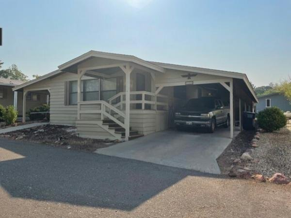 1987 Palm Harbor Mobile Home For Sale