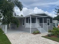 Photo 5 of 7 of home located at 9127 Grosse Pointe Boulevard Tampa, FL 33635