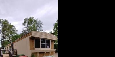 Mobile Home at 3218 93rd Curve NE Blaine, MN 55449