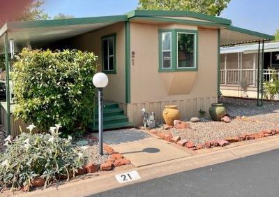 Mobile Home at 205 Sunset Drive #21 Sedona, AZ 86336