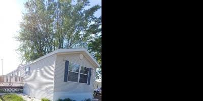 Mobile Home at 11428 3rd Street NE Blaine, MN 55434