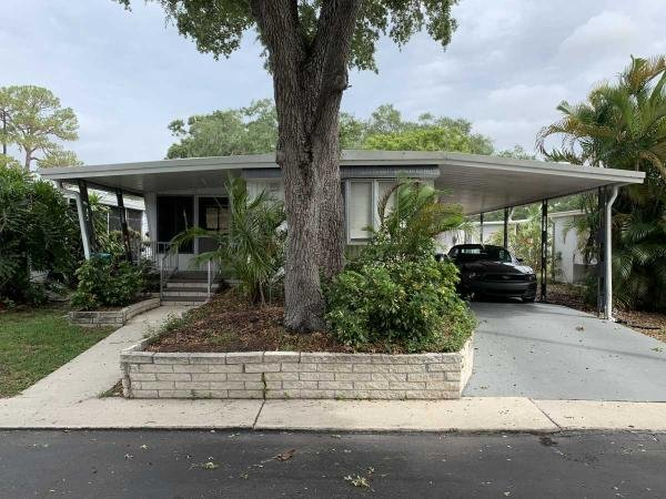 INTC Mobile Home For Sale