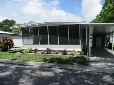 Mobile Home at 9925 Ulmerton Rd. Lot 81 Largo, FL 33771