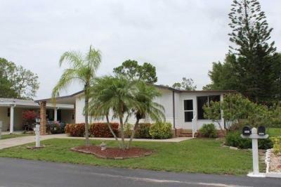 Mobile Home at 19456 Omega North Fort Myers, FL 33903
