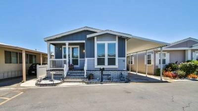 Mobile Home at 3667 Valley Blvd. Space 53 Pomona, CA 91768
