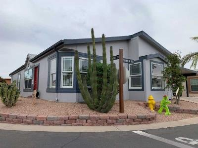 Mobile Home at 3700 S Ironwood Dr #151 Apache Junction, AZ 85120