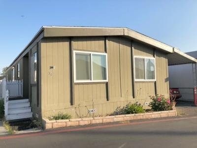 Mobile Home at 21210 Arrow Hwy,  #79 Covina, CA 91724