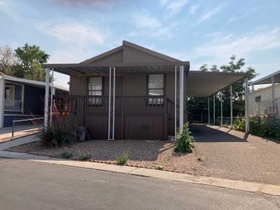 Mobile Home at Fawn Trail SE Albuquerque, NM 87123
