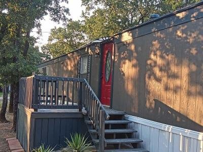 Mobile Home at 42 Thousand Oaks Dr Mansfield, TX 76063