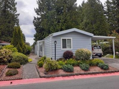 Mobile Home at 100 SW 195th Avenue, Sp. #178 Beaverton, OR 97006