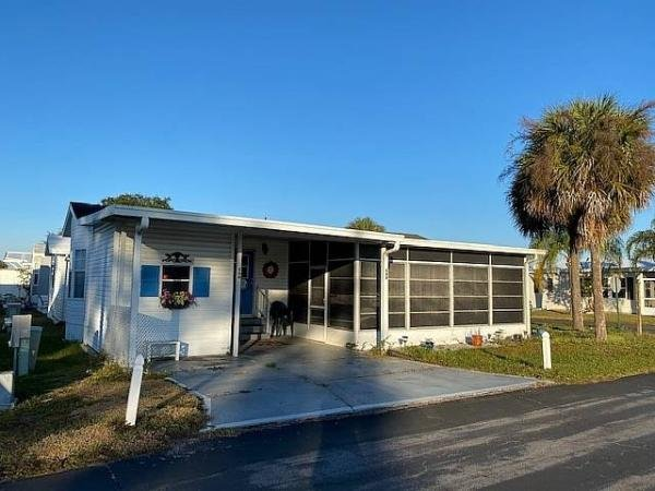 1998 CUTL Mobile Home For Sale