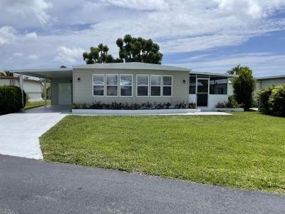Mobile Home at 8588 Baron Drive Boynton Beach, FL 33436
