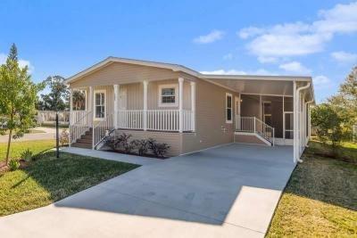 Mobile Home at 152 Wall St. Port Orange, FL 32127
