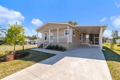 Mobile Home at 134 Young St. Port Orange, FL 32127