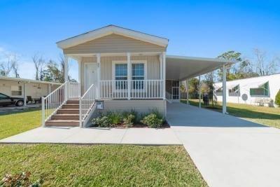 Mobile Home at 27 Frederick Ave. Port Orange, FL 32127