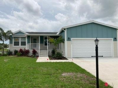 Mobile Home at 1111 West Lakeview Drive Sebastian, FL 32958