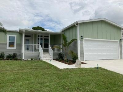 Mobile Home at 1112 West Lakeview Drive Sebastian, FL 32958
