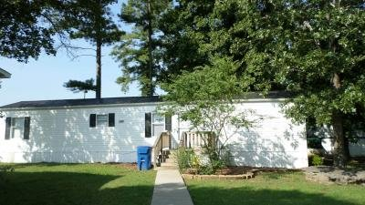 Mobile Home at 159 Trace Ln Lot 3159 Rossville, GA 30741