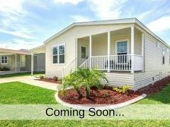 Photo 2 of 21 of home located at 4193 74th Road N # 418 Riviera Beach, FL 33404
