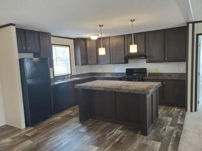 Mobile Home at 4441 Maple Ridge Drive Northeast Rockford, MI 49341