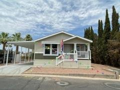 Photo 2 of 7 of home located at 11101 E University Dr, Lot #116 Apache Junction, AZ 85120