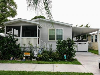 Mobile Home at 6535 NW 34th Ave Coconut Creek, FL 33073