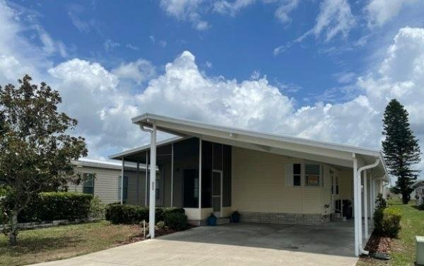 1993 Merit Mobile Home For Sale