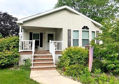 Mobile Home at 352 Gloria Court Spotswood, NJ 08884