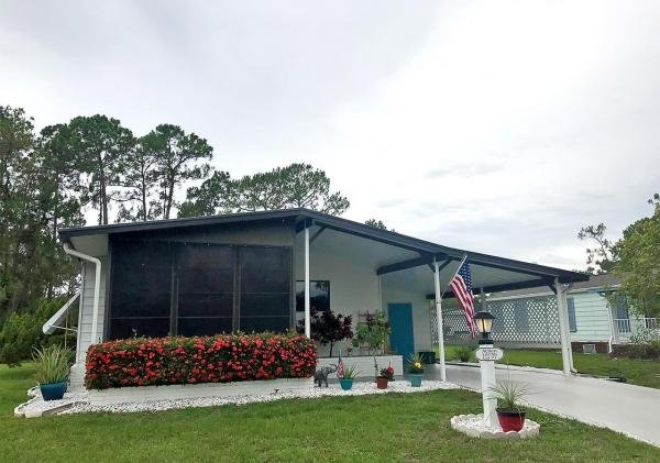 1986 Vent Mobile Home For Sale