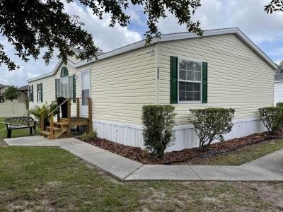 Mobile Home at 3878 Covington Drive Saint Cloud, FL 34772