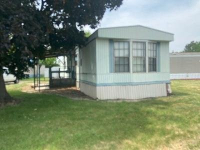 Mobile Home at 3500 35th Avenue #124 Greeley, CO 80634