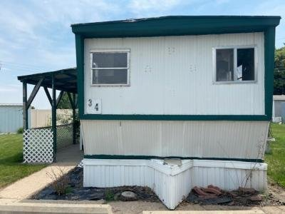 Mobile Home at 3500 35th Avenue #34 Greeley, CO 80634