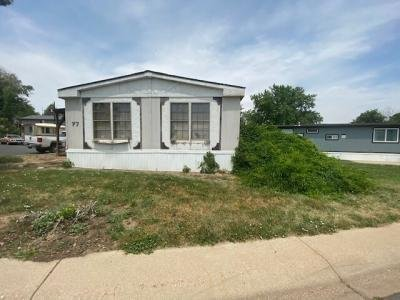 Mobile Home at 3500 35th Avenue #77 Greeley, CO 80634