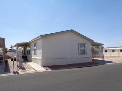 Mobile Home at 4800 Vegas Valley Las Vegas, NV 89121