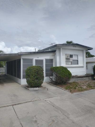 Mobile Home at 4918 14th St. W. Lot  C-11 Bradenton, FL 34207
