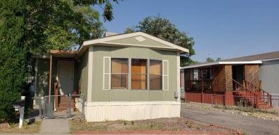Mobile Home at 741 Doe Ln SE Albuquerque, NM 87123