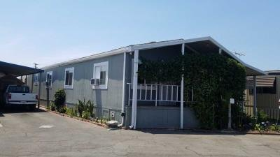 Mobile Home at 22516 S. Normandie Ave. Space A22 Torrance, CA 90502
