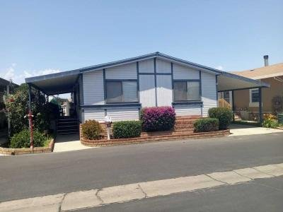 Mobile Home at 137 Sumac Lane Fountain Valley, CA 92708