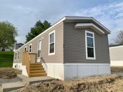 Mobile Home at 68 Rustic Pkwy Madison, WI 53713