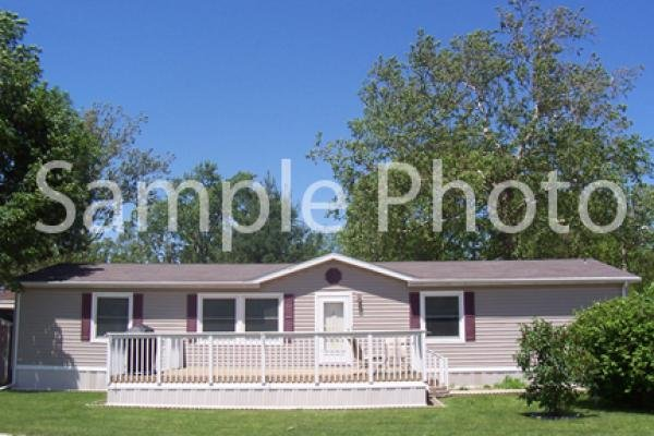 1974 HOLLY PARK Mobile Home For Sale
