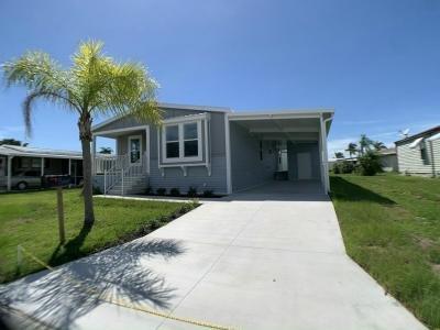 Mobile Home at 4127 Long Lake Drive South (Site 3250) Ellenton, FL 34222