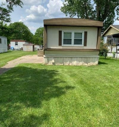 Mobile Home at 5960 Frederick Romulus, MI 48174