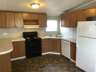 Mobile Home at 338 Trace Ln Lot 3338 Rossville, GA 30741