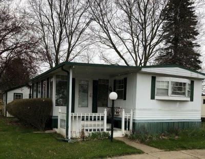 Mobile Home at 382 Sunburst Cr Oakland Township, MI 48363