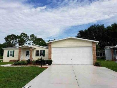 Mobile Home at 19053 Mangrove Bay Ct., #44F North Fort Myers, FL 33903