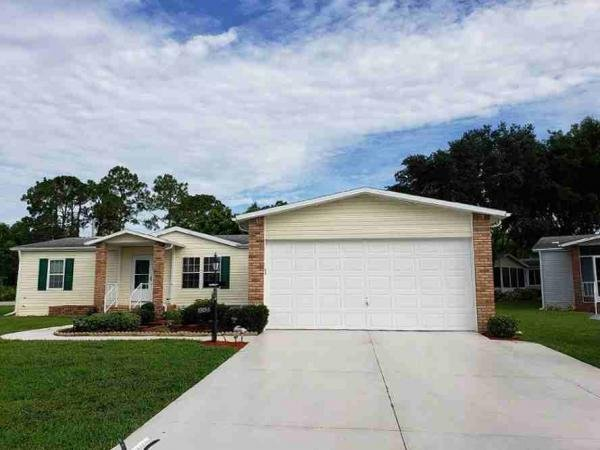 Photo 1 of 2 of home located at 19053 Mangrove Bay Ct., #44F North Fort Myers, FL 33903
