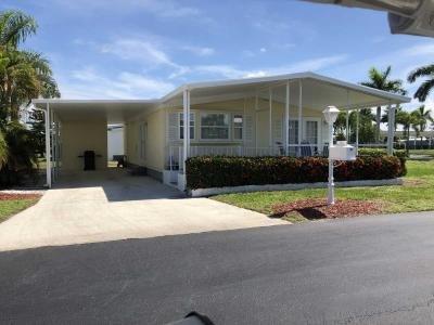 Mobile Home at 226 Foxwood Lane Naples, FL 34112
