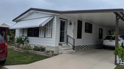 Mobile Home at 5200 28th Street N 643 Saint Petersburg, FL 33714