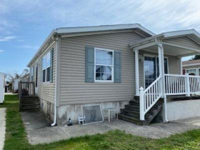 Mobile Home at 746 Meadowview Lane Cape May, NJ 08204